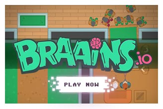 Play Braains.io Online